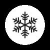 Black Icon On White